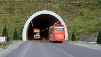 Từ 3/2, bắt đầu thu giá sử dụng hầm đường bộ
