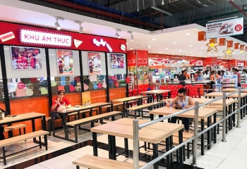 Co.opXtra Sư Vạn Hạnh lọt top 17 siêu thị phải đến của Châu Á