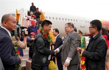 Vietjet khai trương đường bay TPHCM – Vân Đồn