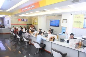 Doanh nghiệp xuất khẩu có thêm giải pháp về vốn từ SHB