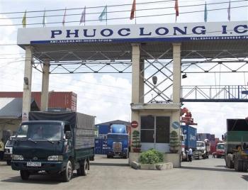 Ngày 1/3, triển khai quản lý, giám sát hải quan tự động tại cảng ICD Phước Long