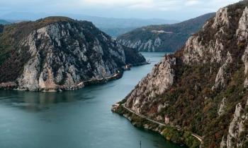 Cùng ngắm vẻ đẹp hùng vỹ sông Volga, Danube trên du thuyền