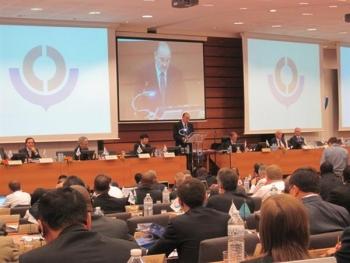 Sáng kiến chống khủng bố của WCO dành cho khu vực Đông Nam Á