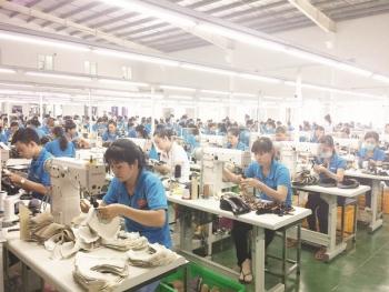 Xuất khẩu dệt may, da giày: Nhộn nhịp từ đầu năm