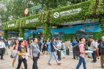 Hanoi Redtours tiên phong trong ứng dụng công nghệ thanh toán tour