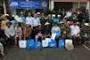 MB tham gia chương trình khám bệnh, tặng quà tại Quảng Nam