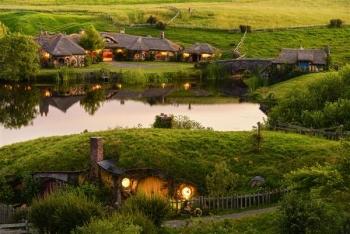 Bay thẳng New Zealand với giá từ 49,9 triệu đồng