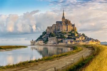 Kỳ nghỉ vàng khám phá nước Pháp