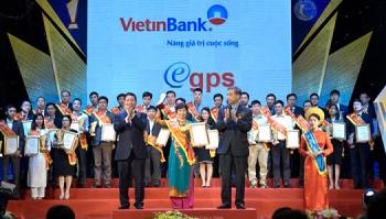 VietinBank đại thắng tại Sao Khuê 2017