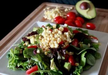 Salad ưa thích cho mùa hè