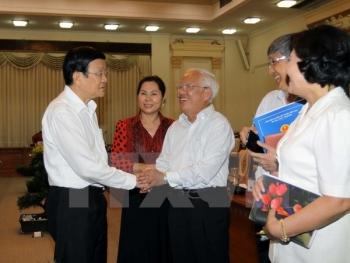 Việt Nam được đề xuất 5 địa điểm đầu tư Khu công nghiệp nhẹ tại Nga