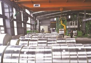 Gian nan gỡ khó xuất khẩu thép sang Hoa Kỳ