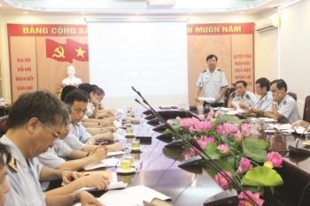 Hải quan Hà Nội: Cải cách bộ máy để hiện đại hóa