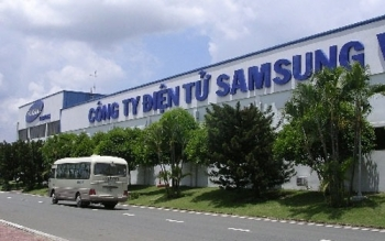 Samsung Vina bị đình chỉ doanh nghiệp ưu tiên