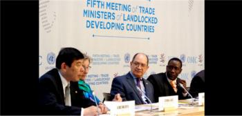 WCO tiếp tục phát triển các tiêu chuẩn quốc tế cho hệ thống quá cảnh