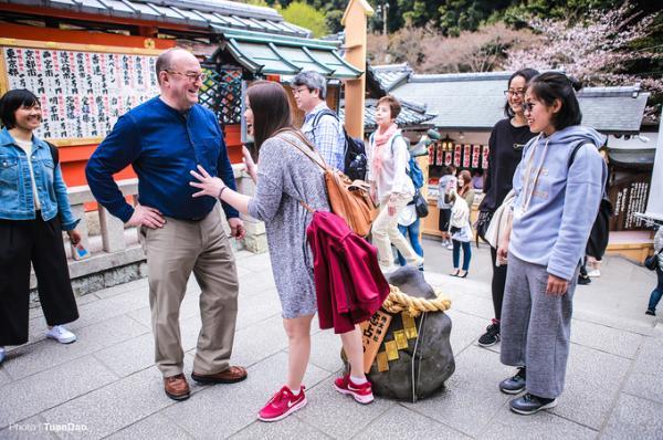 kiyomizu dera chua co noi tieng nhat kyoto