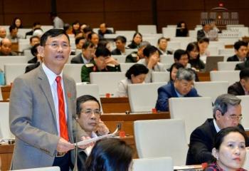 Đại biểu Quốc hội: Nhiều dự án BOT chỉ định thầu nên sai sót