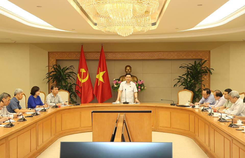 bo truong bo tai chinh lam pho truong ban ban chi dao dieu hanh gia