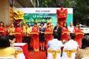 Ngân hàng Bắc Á khai trương Phòng giao dịch Bà Triệu