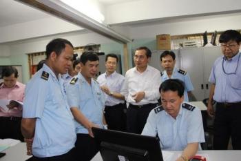 JICA tiếp tục hỗ trợ hệ thống VNACCS cho Việt Nam