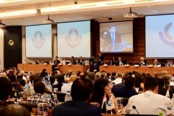 Ông Kunio Mikurya (Nhật Bản) tái đắc cử chức danh Tổng thư ký WCO nhiệm kỳ thứ 3