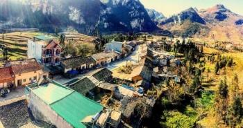 10 điểm đến hấp dẫn ở Hà Giang