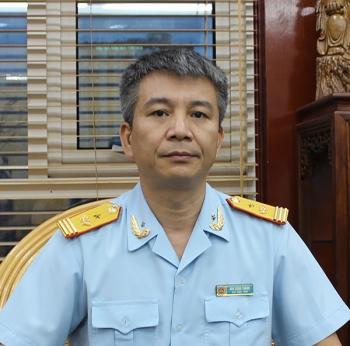 Phó Tổng cục trưởng Mai Xuân Thành: Kiên quyết không để Việt Nam trở thành điểm đến của rác thải thế giới