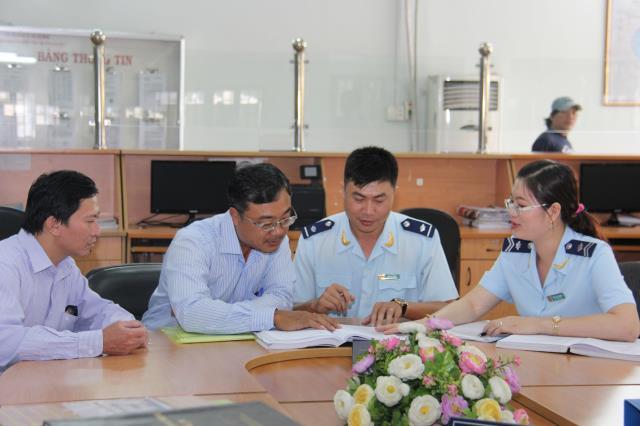 Hải quan TP.Hồ Chí Minh: Nhiều giải pháp rút ngắn thời gian thông quan hàng hóa xuất nhập khẩu