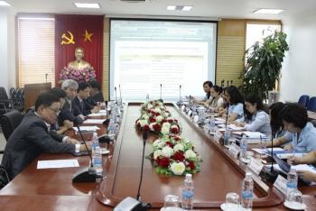 Quản lý doanh nghiệp ưu tiên- kinh nghiệm từ Hàn Quốc