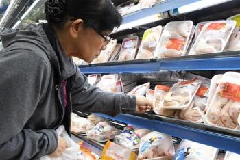 TP.HCM: Các siêu thị lớn khẳng định kinh doanh gà đảm bảo chất lượng