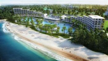 Du lịch cất cánh mở ra cơ hội cho bất động sản ven biển