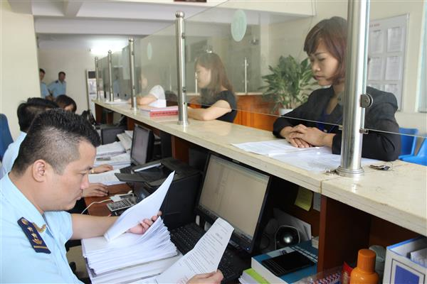 Hải quan nhắc nhở ngân hàng kịp thời chuyển tiền của doanh nghiệp