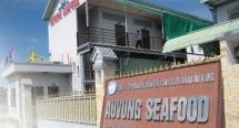 Đình chỉ chế độ doanh nghiệp ưu tiên với Công ty thủy sản Âu Vững I