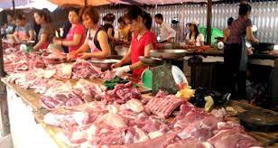 Giá thực phẩm đẩy CPI tháng 8 tăng 0,45%