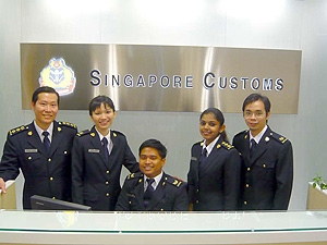 Hải quan Singapore trưng cầu ý kiến dư luận sửa đổi Luật Hải quan