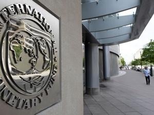 IMF giảm mức dự báo tăng trưởng kinh tế toàn cầu