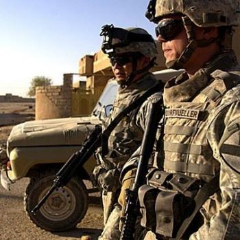 Quân đội Mỹ lo ngại bị cắt giảm ngân sách