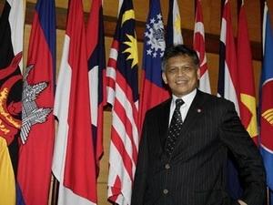 ASEAN lập Quỹ cơ sở hạ tầng gần 500 triệu USD