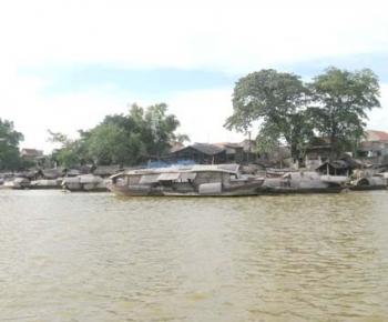 Hến Sông La