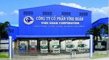 Công ty Cổ phần Vĩnh Hoàn được công nhận doanh nghiệp ưu tiên