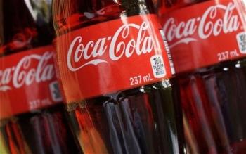 Không có cơ sở dừng làm thủ tục hải quan đối với các sản phẩm Coca-Cola