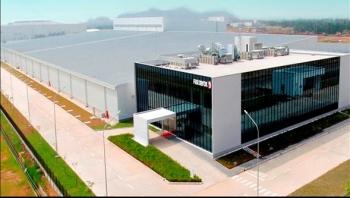 Công nhận DN ưu tiên đối với Công ty TNHH Fuji Xerox Hải Phòng