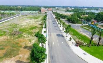 Giá đất nền tại TP.HCM đã giảm 30% so với đầu năm