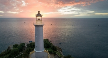 6 điều có thể bạn chưa biết về hải đăng Đại Lãnh