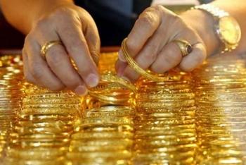 Giá vàng hôm nay 26/9: Nỗi sợ trong lòng nước Mỹ, vàng tăng nhanh