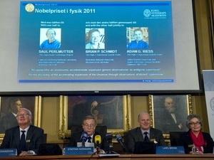 Hai giải Nobel năm 2011 đã được công bố