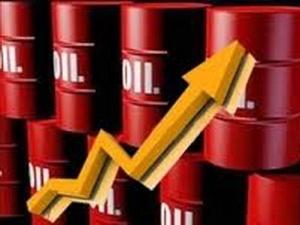 Giá dầu trên thị trường thế giới bất ngờ tăng mạnh