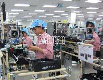DN thứ 8 của Samsung được công nhận ưu tiên