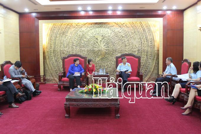 Hải quan Việt Nam nỗ lực thúc đẩy hoạt động hội nhập khu vực