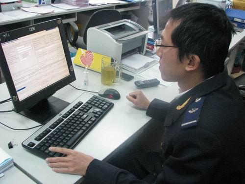 Hải quan Hà Nội: 99% tờ khai thành công trên VNACCS/VCIS